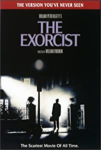 "Cover of ""The Exorcist (The Version You'v..."
