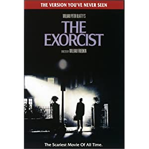 Click to buy Scariest Movies of All Time: The Exorcist from Amazon!