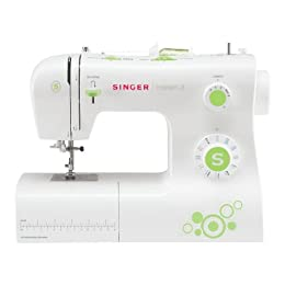 Product Image Singer Esteem II Sewing Machine - 2273