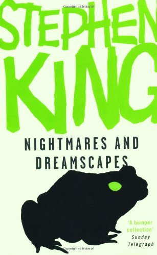Publication Nightmares And Dreamscapes