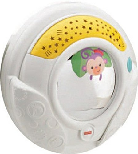 Fisher-price-Rainforest-Friends-Projection-Soother