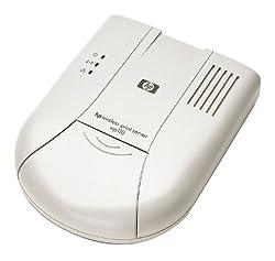 Wp110 Par Wireless 802.11b 1port Print Server