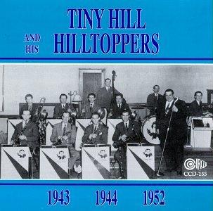 Segundo álbum: 1943