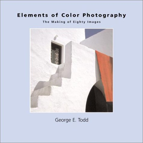 Elements of Color Photography: A Photo Anthology
