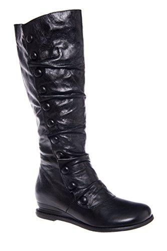 Bloom Low Heel Mid Boot