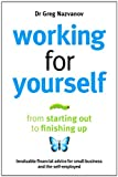 img - for Working For Yourself book / textbook / text book