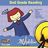 Madeline 2nd Grade Reading