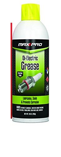 Max Professional 2114 Di-Electric Grease - 10 oz. (Dielectric Spray compare prices)