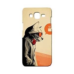 G-STAR Designer Printed Back case cover for Samsung Galaxy A5 - G0343