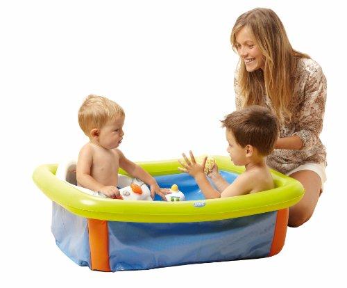 Jane Universal Bath Tub (Blue)