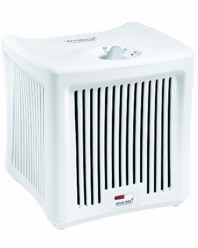 Hamilton Beach TrueAir Room Odor Eliminator Air Cleaner Purifier (04532GM) (Air Filters Purifiers compare prices)