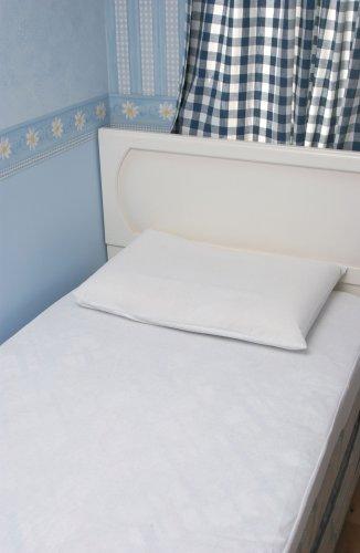 Waterproof Pillowcase - Terry Towelling