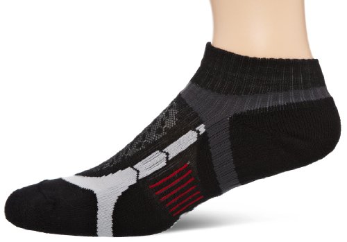 Berghaus Men's Fast Track Cushioned Mini Sock