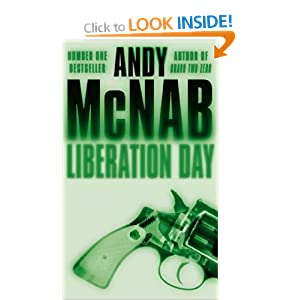 andy mcnab audio books free download