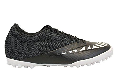 Nike - Mercurialx Pro Street TF - Color: Bianco-Nero - Size: 46.0