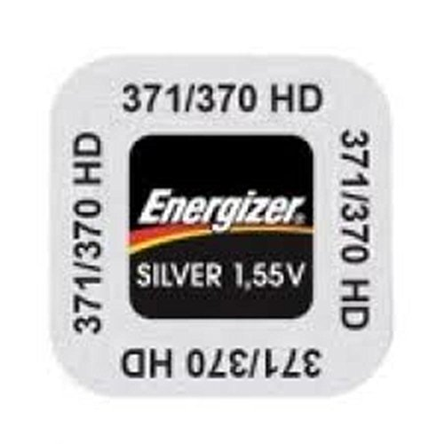 ENERGIZER 1 Pile ENERGIZER 371/370 - SR920SW/SR920W