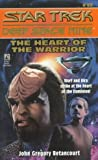 The Heart of the Warrior (Star Trek: Deep Space Nine, No 17) (0671002392) by Betancourt, John Gregory