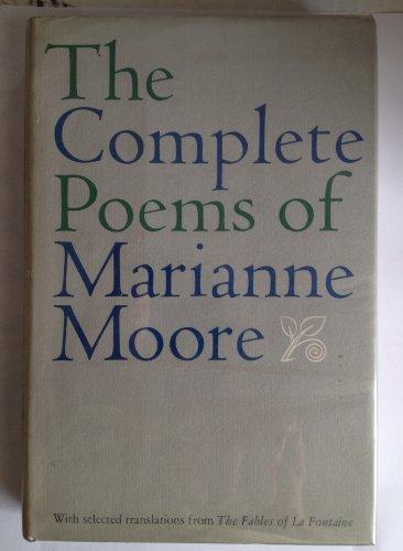 marianne moore essay