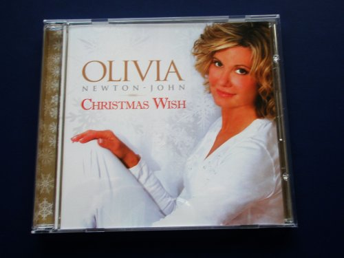 Olivia Newton-John - Christmas Wish - Zortam Music