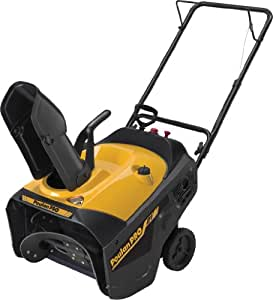 Poulan Pro PR621 21-Inch 208cc LCT Gas Powered Single Stage Snow Thrower (Discontinued by Manufacturer)