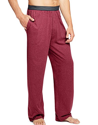 hanes-mens-solid-jersey-pant-with-striped-comfort-flex-waistband