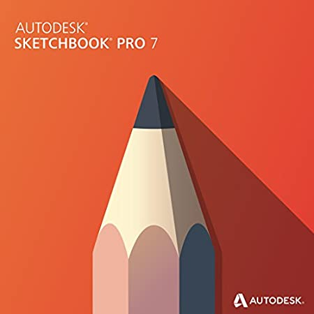 Autodesk SketchBook Pro 7 for Mac [Download]