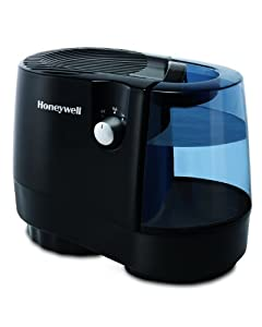 Honeywell HCM-890B - Humidifier - black