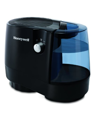 Honeywell HCM-890B - Humidifier - black - 1