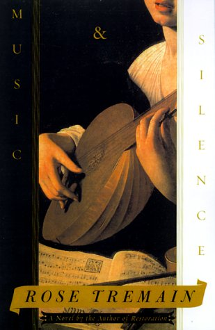 Image of Music and Silence