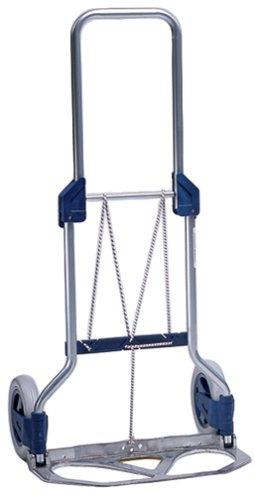 Faultless 90751 RuXXac Fold-Flat Cart