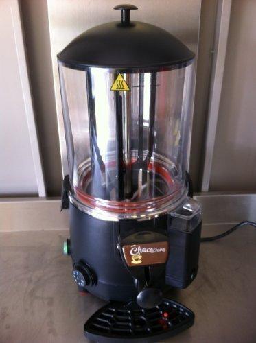 Machine-Chocolat-Chaud-Distributeur-Commercial-Chocolat-Chaud-10-Litre-Electrique-Mixeur-Bain-Marie