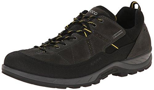 ecco-yura-mens-zapatillas-de-deporte-para-exterior-de-cuero-hombre-color-gris-talla-44