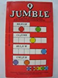 Jumble Book 09 (0425073068) by Arnold, Henri
