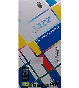 Jazz Ultra Clear Screen Protector Guard For HTC One E8