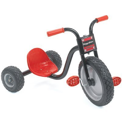 Big Kid Tricycle front-1067297