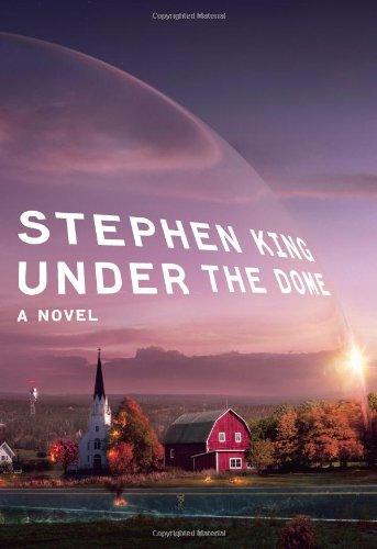 Under the Dome: A Novel Image