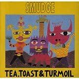Tea Toast & Turmoil