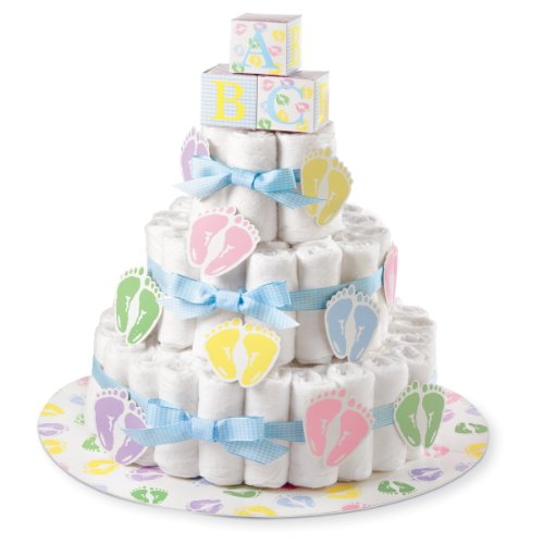 Wilton-1004-3140-Diaper-Cake-Kit