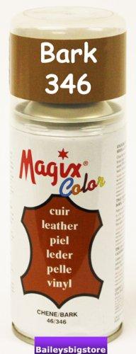 MAGIX Shoe Leather Dye NEW 346 BARK