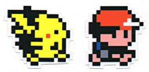 8bit The Time Has Come Pikachus Goodbye