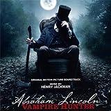 Abraham Lincoln: Vampire Hunter (Bof)