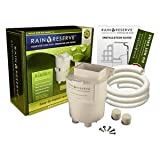 Rainreserve 2012309 Rain Barrel Basic Rain Diverter (Barrel Not Included)