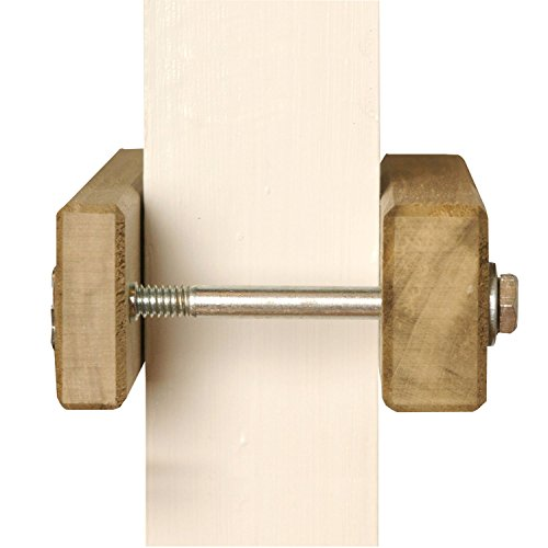 Square Clamps - 1