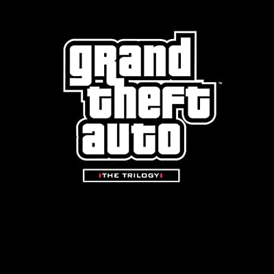 Grand Theft Auto: The Trilogy - PS4 [Digital Code]
