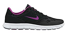 Nike Women\'s Orive print Running Shoes (8.5)
