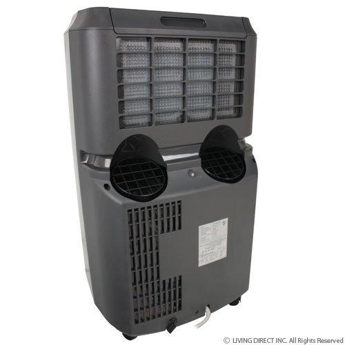 portable air conditioner service manual