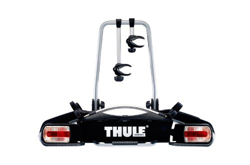 Thule 2 Bike EuroWay G2 Towbar Mounted Cycle Carrier 921