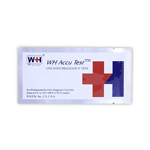 Early Pregnancy (Hcg) Test Strips, 20-count Made in USA - 1