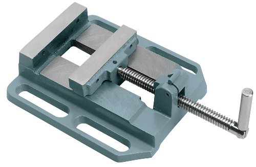 Why Choose The DELTA 20-622 4-Inch Drill Press Vise