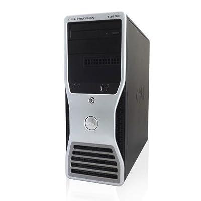 Dell Precision T3500 - Intel Xeon 3.06GHz Quad Core - 16GB DDR3 - 2x *NEW* 1TB HDD in Raid 1 - Dual Video - WiFi - DVD/CD-RW - Windows 7 Pro 64-Bit (Prepared by Re-Circuit)